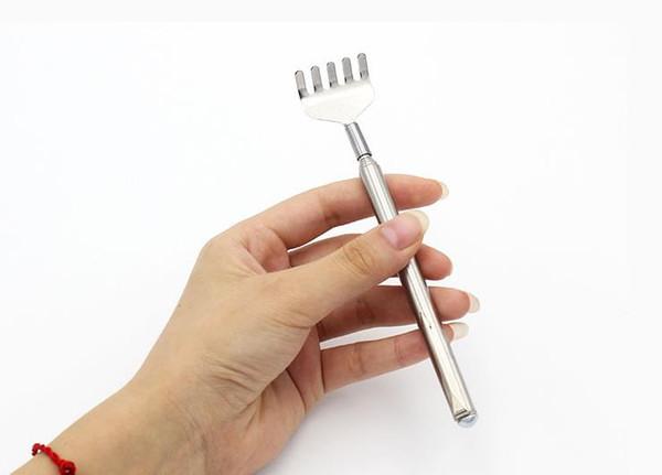 Back Scratcher Pen Clip Cheap Price Body Massager Pocket Size Portable Telescopic Extendable Extending Free shipping