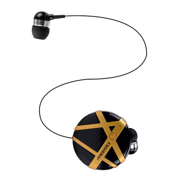24 saat içinde gemi Fineblue FD-55 Kablosuz Bluetooth Spor Kulaklıklar Anti-kayıp Kulak Stereo Müzik Kulaklık Handfree Kulaklık DHL Ücretsiz