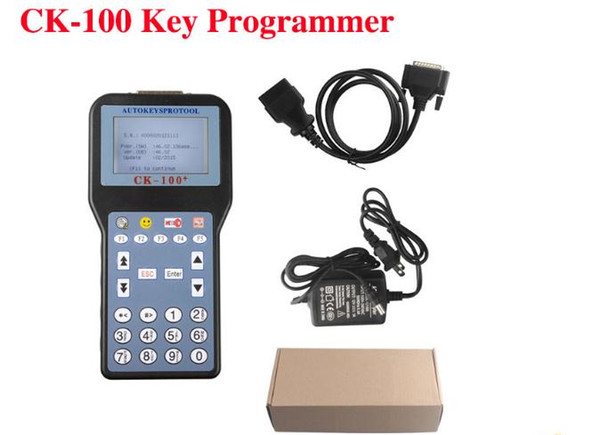 2019 Auto Keys Pro CK100 Auto Key Programmer SBB V99.99 Auto Key Programmer Silca SBB The Latest Generation CK 100 Multilanguage