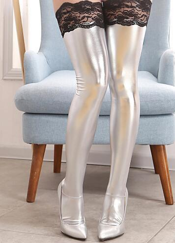 silver one size