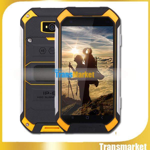 "4.5"" V19 8GB Ram 1GB rom Smart phone 8MP capacitive screen phones smart phones Waterproof Dustproof Shockproof WIFI Dual camera Good quality"
