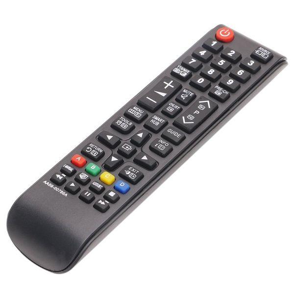 Samsung Için toptan-Yedek İngilizce Akıllı Uzaktan Kumanda LED Akıllı TV AA59-00786A # R179T # Drop Shipping