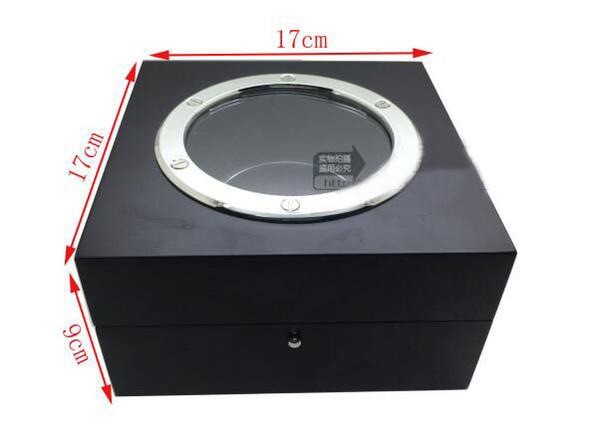 Vendedor de fábrica Menor Preço Marca de Luxo Mens Para Caixa de Relógio Caixa Original Caixa de Relógios Das Mulheres Dos Homens Caixa de Relógio de Pulso