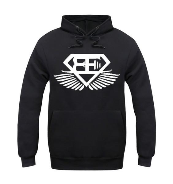 Wholesale- 2016 men hoodie hip-hop fashion fashion hoodie men hooded cloak men leisure hoodies