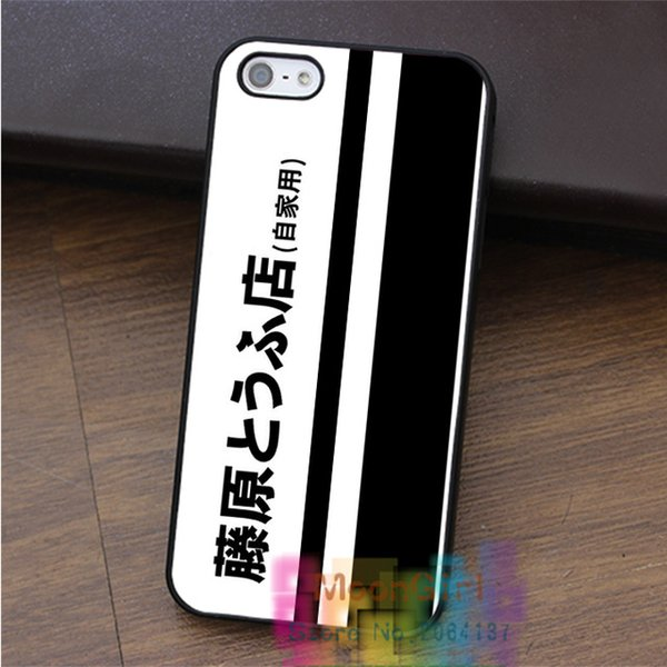 purchase cheap 1e27c 5cc97 Initial D AE86 Fashion Cell Phone Case For Iphone 4 4s 5 5s 5c SE 6 6s 6  Plus 6s Plus 7 7 Plus #qx0480 Cell Phone Case Wholesale Clear Cell Phone ...