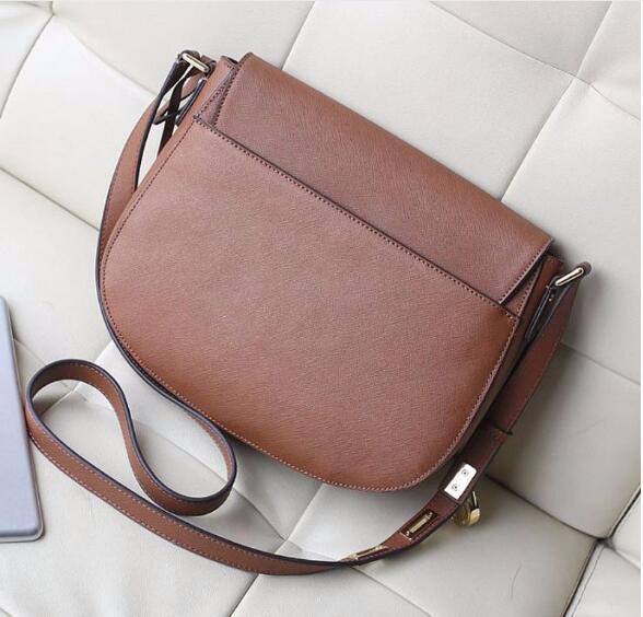 borse di qualità perfetta di consegna di alta qualità per le donne Europa borsa a tracolla retrò borsa a tracolla