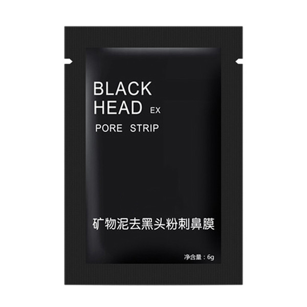 2017 New Mineral Mud Masks Nose Blackhead Pore Strip Cleansing Removal Nose Blackhead Remover Mask Pore Cleanser Health Care Free Shipping