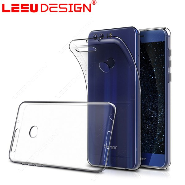 1mm Soft Tpu Clear Gel Case Honor 6x Case For Huawei Honor 8 For Honor 5A  5C 6s 6x 7 7I 8 V8 Cute Phone Cases Cheap Phone Cases From Leeu_tech,  $0 86 