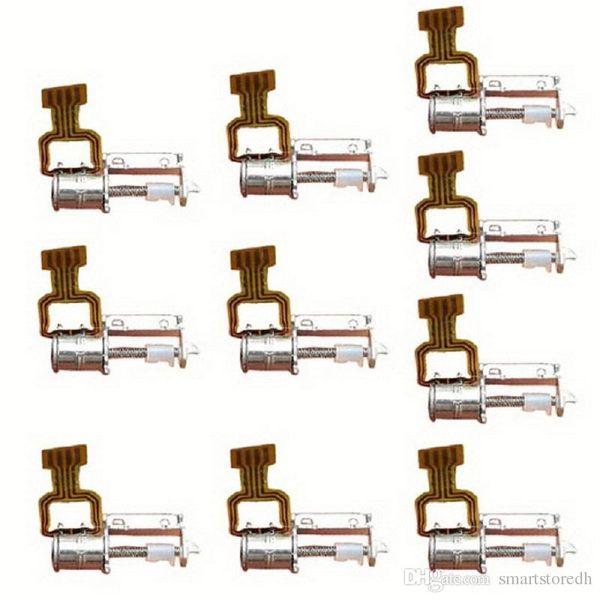10 Pcs 2-Phase 4-Wire Micro Miniature Screw Rod Stepper Step Motor Drive B00071 JUST