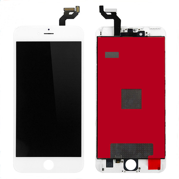For iPhone 6S Plus Grade A+++ LCD Full Assembly 5.5 Inch Display With Touch Screen Digitizer Great Replacement DHL Free Shipping