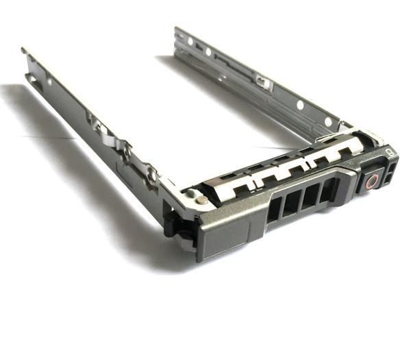 "top popular NEW Dell 2.5"" Hard Drive Tray Caddy MD1420 MD3420 8FKXC 08FKXC R430 R630 R730 MD3420 2021"