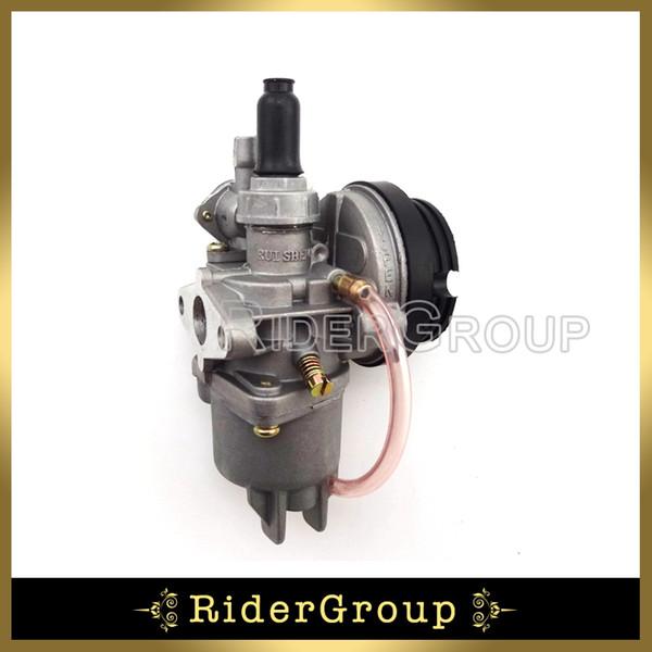 Wholesale- Minimoto Carburetor Air Filter Stack For 2 Stroke 47cc 49cc Engine Parts Chinese Mini Kids ATV Quad Dirt Pocket Bike