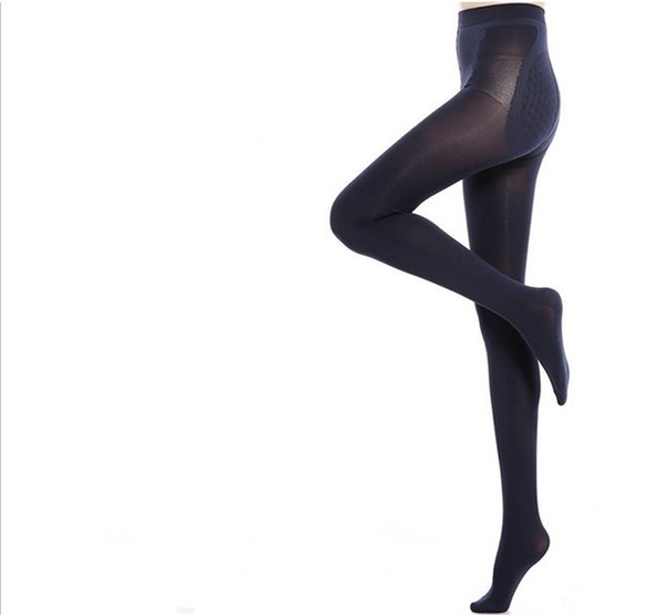 High Quality Tights Autumn Women Velvet 120D Midweight High Stretch Full and Foot Pantyhose Socks Stocking