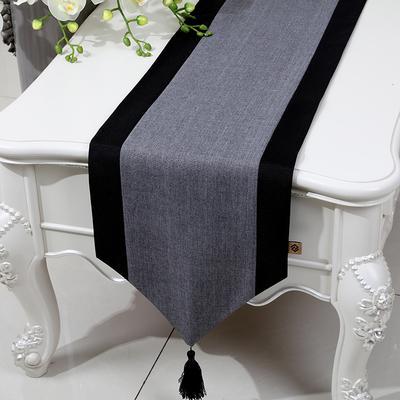 gray 150 x 33 cm