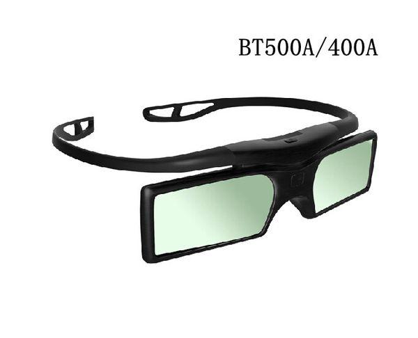 Vente en gros - en stock de lunettes 3D Bluetooth actives à la place TDG-BT500A TDG-BT400A pour Sony TV