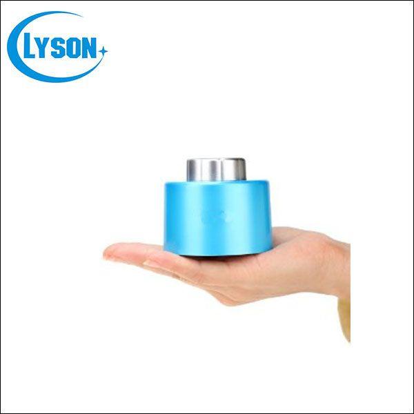 Factory Wholesale USB ABS Water Bottle Cap Mini Humidifier DC 5V Office Bottle cap Diffuser Cool Mist Maker Not Include Bottle