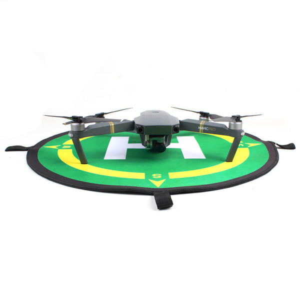 Landing Pad Helipad Waterproof Foldable Portable for DJI Phantom 4 3 Mavic Pro