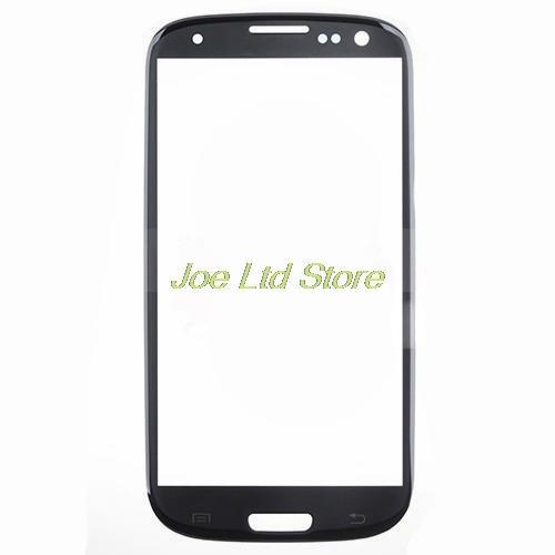 For Samsung Galaxy S3 100%Genuine Original New Outer Screen Glass Lens Iii I9305 I9300 I535 I747 L710 T999