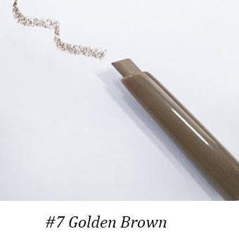 #7 Golden Brown