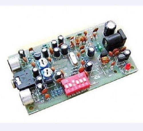 Kit radio trasmettitore radio FM BH1417F FM digitale all'ingrosso stazione fai-da-te