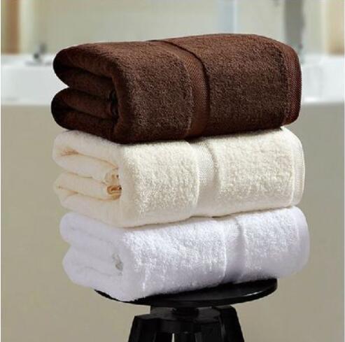PASAYIONE 80*160cm Bath Towels Serviette de Bain 100% Cotton 3 Colours Available Swimming Towel Travel Blanket Bath Towel