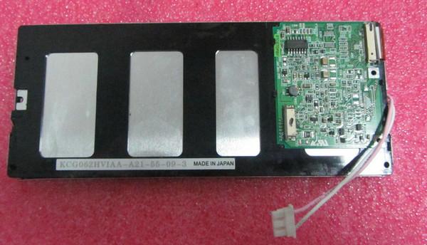 KCG062HV1AA-A21 professionelle lcd-bildschirm verkauf für industrielle bildschirm