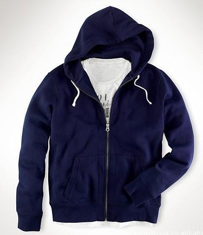 ¡¡Oferta!! Nueva marca de invierno abrigos de algodón para hombre moda Polo sudaderas con capucha pequeñas sudaderas Caballo hombre cremallera casual sudaderas con capucha hombres chaqueta S-XXL