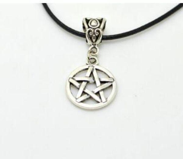 A 05 Pentagram