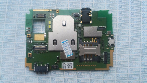 Unlocked test used work well for lenovo k860i motherboard mainboard board card fee chipsets panel free shipping