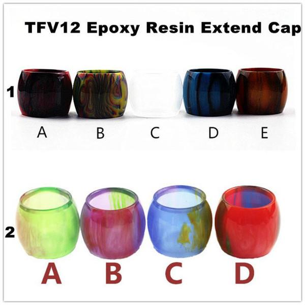 TFV12 Resin Tube