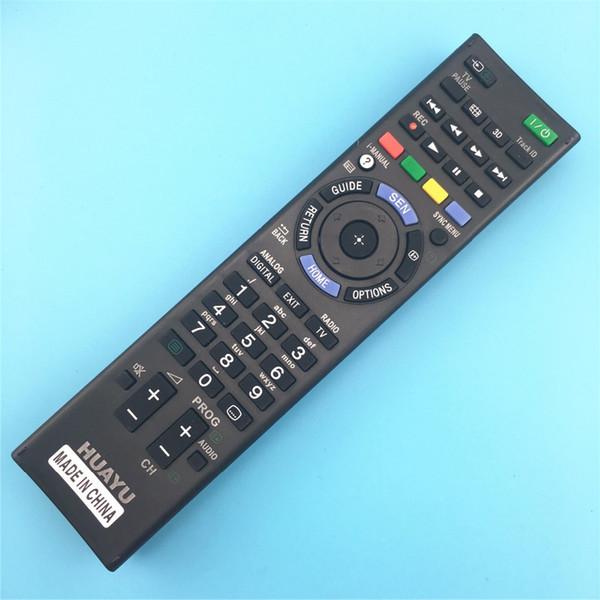 Vente en gros - télécommande pour SONY TV RM-ED050 RM-ED052 RM-ED053 RM-ED060 RM-ED046 RM-ED044