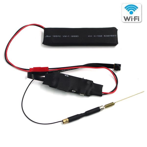Vente! Détection de mouvement sans fil du module P2P de CAM de l'IP Wifi Wifi d'appareil-photo de HD 1080P en stock