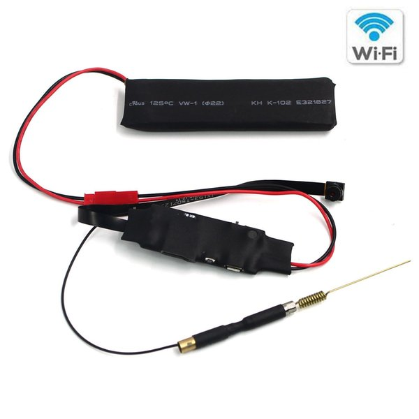 Sale! HD 1080P Wireless Mini Camera Wifi IP CAM Module P2P Motion Detection in stock