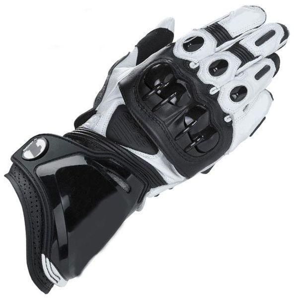 top popular New 2018 gp-pro motorcycle racing gloves motorcycle gloves protective gloves cross-country gloves motorcycle gloves black M L XL 4 color sel 2019