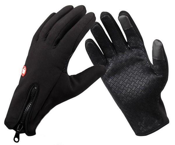 top popular New Arrive Winter sport wind stopper waterproof ski gloves warm riding glove Motorcycle gloves 2021