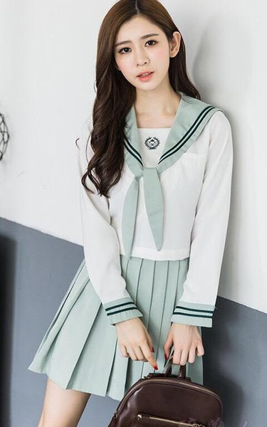 long sleeve style