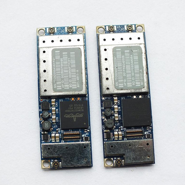 Original Network Card For MacBook Air A1304 A1237 Wireless Wifi Card BCM94321COEX2 Tested One By One Perfect Working