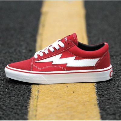 Месть x Storm Черная повседневная обувь Kendall Jenner лучшая обувь Ian Connor Old Skool Модные туфл