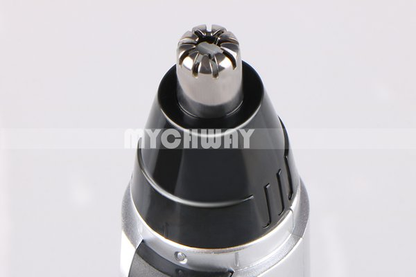 Electric Trimmer For Nose Cutting Hair Beard Ears Face Eyebrow Removal Trimmer Shaver Trimer Clipper For Women Men Hair Trimmer