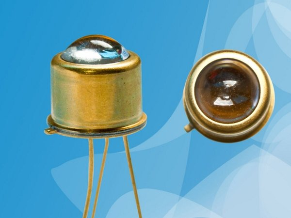 Packaging Housing TO39 265NM UVB LED Diode 6-8v 20ma 0.6-1.5mw