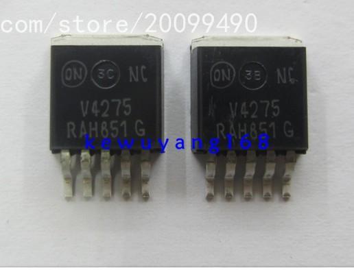 Stokta NCV4275 V4275 yeni ve Orijinal IC Ücretsiz Kargo araba bilgisayar kurulu çip