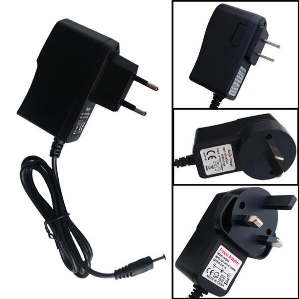 8.4V 1000mA DC 5.5 chargeur Chargeur Adaptateur d'alimentation pour vélo lumière 18650 Batterie chargeur de lumière de vélo UE / US / AU / UK Plug