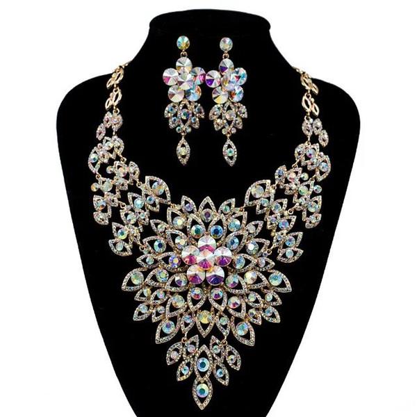 Wholesale fashion jewelry open to public 10