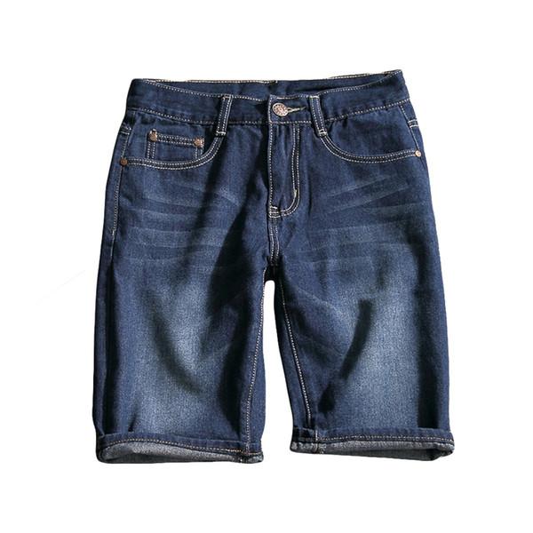 2017 Wholesale Mens Shorts Cotton Jeans Denim Shorts Men ...