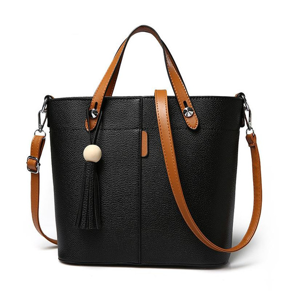 Famous Brands Women Handbags Fashion Ladies Bag Totes Bags PU Leather Diagonal Package Female Handbag Business Bag Shoulder Bags