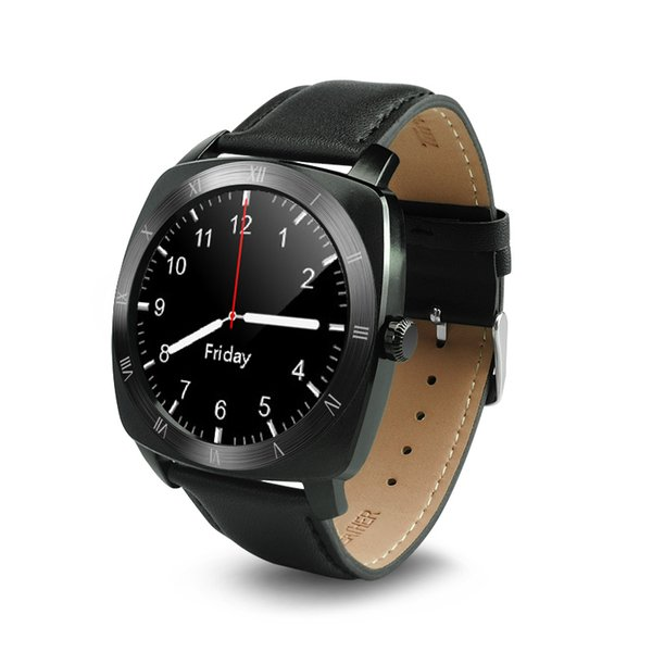 DM88D X3 smartwatch mobile phone watch with SIM card camera bluetooth calls message reminder sedentary support micro sd for Android phones
