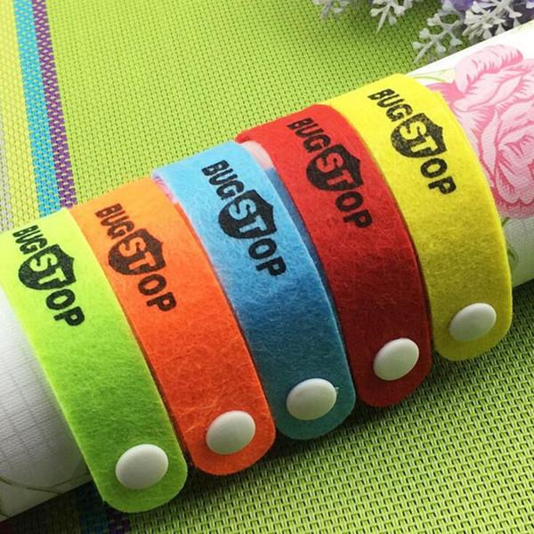 mosquito killer mosquito repellent bracelet bangle mosquito repellent wrist band for baby fast shipping