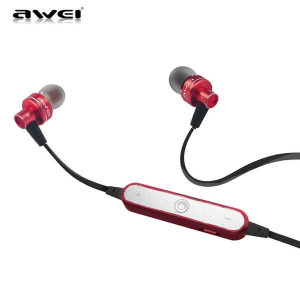 in-ear or ear hook earphone