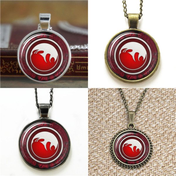 10pcs Blazblue pendant Ragna the Bloodedge Glass Photo Cabochon Necklace keyring bookmark cufflink earring bracelet