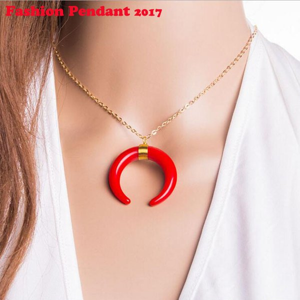 collier pour femme 2017